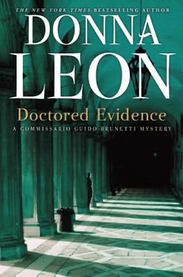 Doctored Evidence By Leon, Donna